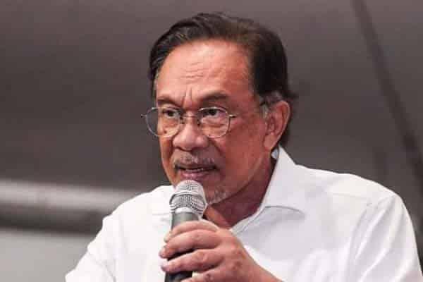 Anwar ke Sarawak bertemu Timbalan Ketua Menteri?