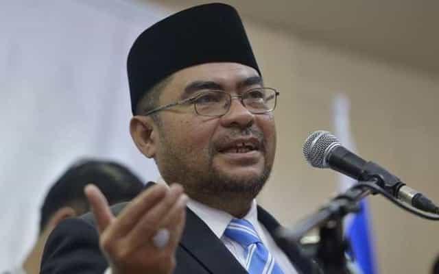 Mujahid seru tolak golongan sebar kebencian kaum dan agama