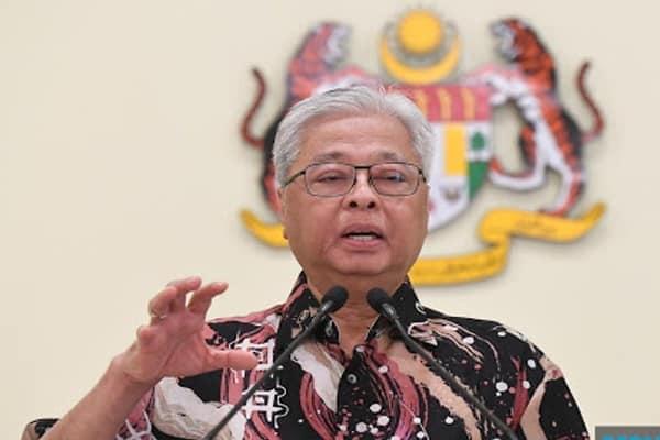 Menteri kanan kini halang suami isteri berjauhan rentas negeri