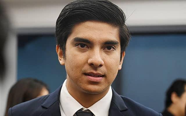Jalil Rasheed simbol anak muda berjaya yang diangkat kerajaan PH
