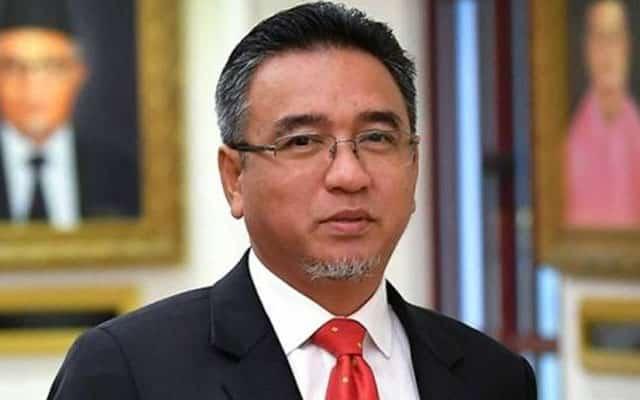Pemuda UMNO jangan fitnah, rumah tamu tak pernah diubahsuai – Adly