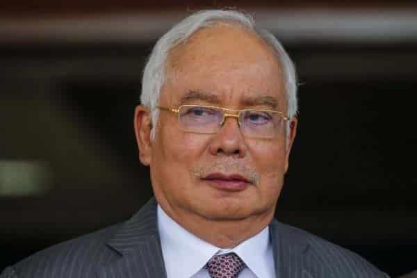 Najib mahu PRU diadakan segera sebab nak selamatkan diri?
