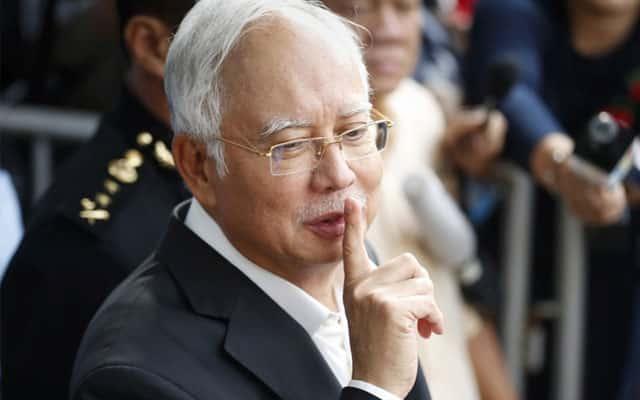Bekas Pengarah Petro Saudi dedah pembohongan Najib di FB
