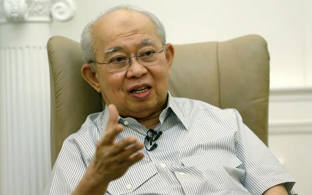 Ahli Umno bantah cadangan pembentukan PN – Ku Li