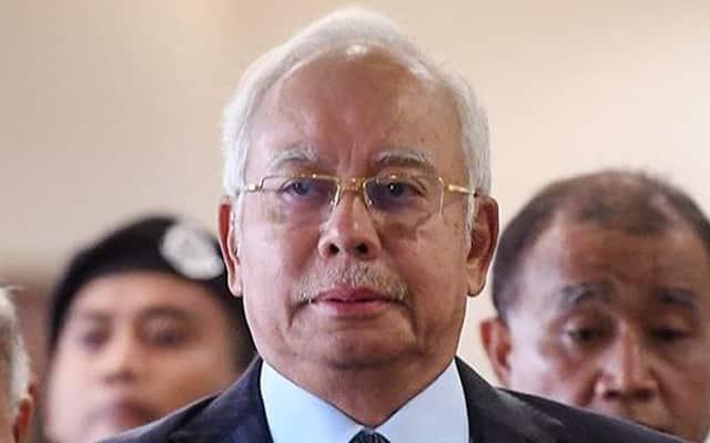Permohonan Najib batal pertuduhan pinda laporan audit 1MDB ditolak Mahkamah