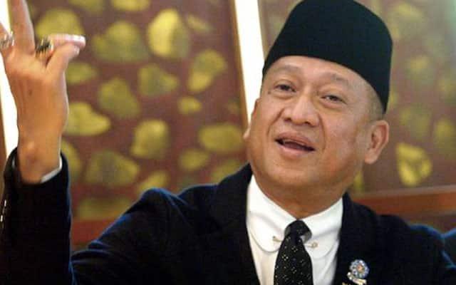 Gempar !!! Nazri dedah gerakan singkir MB Perak bermula sejak 2 bulan lepas