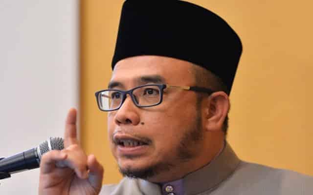 Mufti Perlis tegur ahli politik jangan asyik berebut pegang jawatan siang malam