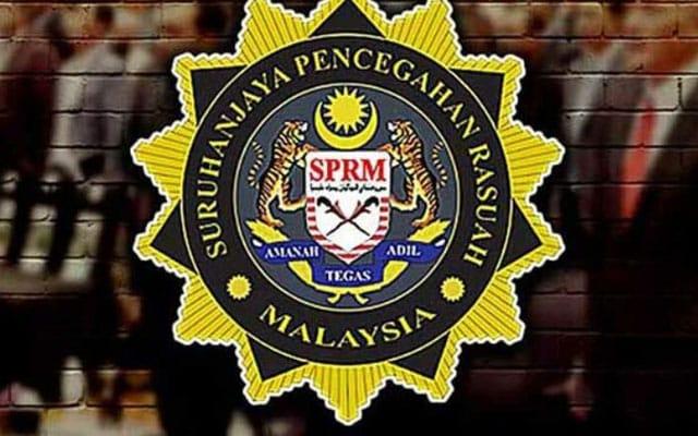 SPRM : Ahli politik beri surat sokongan akan disiasat