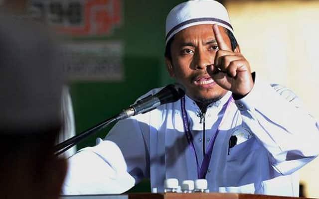 Pemuda Pas bengang dengan sikap ahli parlimen PN yang menyepi bila Anwar umum cukup majoriti