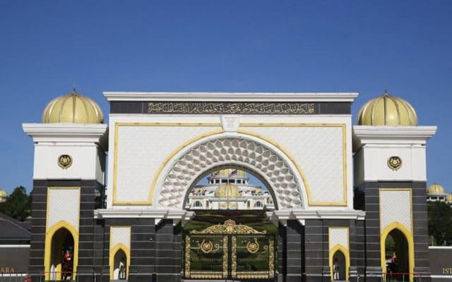 Gempar !!! Istana Negara nafi Anwar kemuka senarai nama sokongan ahli parlimen