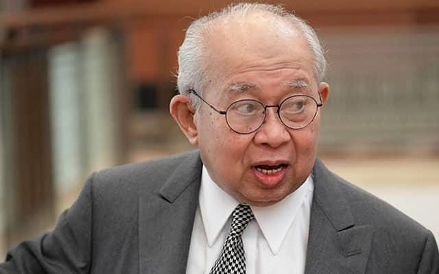Ku Li pertikai kerjasama Umno dengan Pas, anggap Pas pentingkan diri sendiri