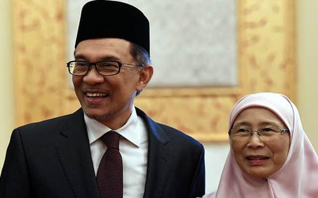Terkini !!! Teka teki sokongan Anwar bakal terjawab hari ini