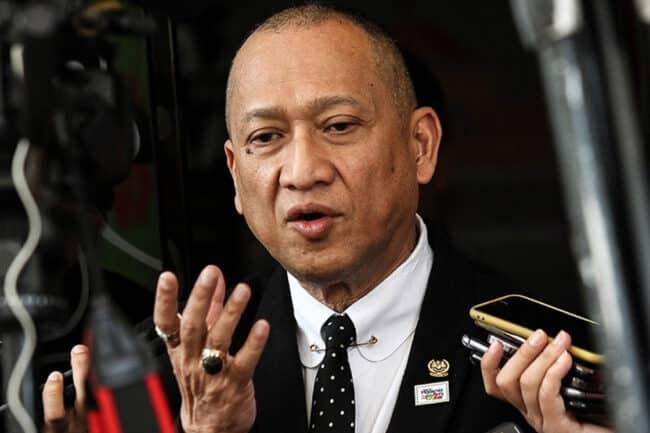 Satu kerugian jika tak lantik Najib jadi Penasihat Ekonomi PM - Nazri
