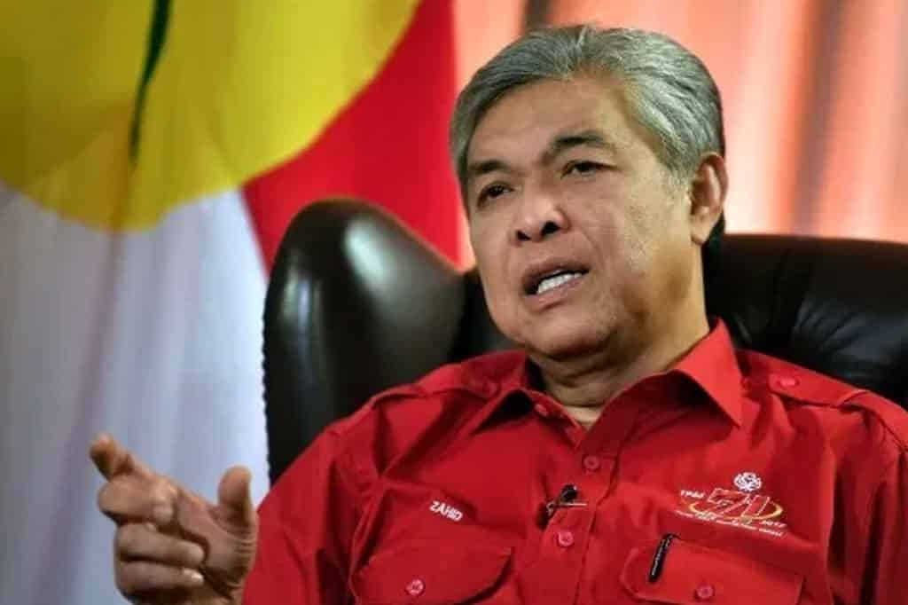 Gempar !!! Blogger Umno dedah peruntukan ahli parlimen jadi galang ganti sokong belanjawan