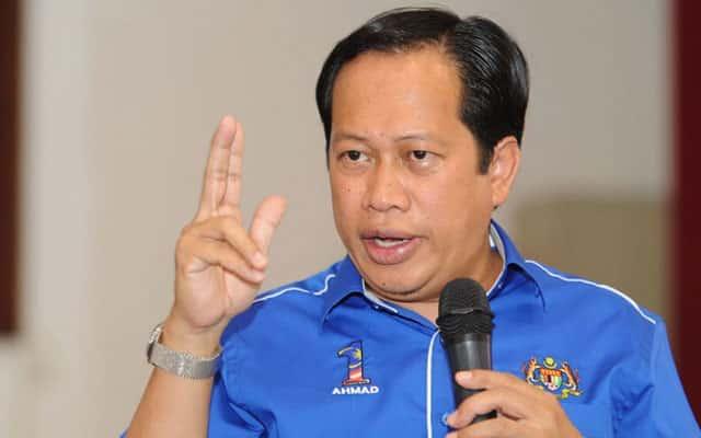 BN buat keputusan tolak belanjawan jika tuntutan ditolak