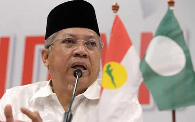 Masalahnya datang dari Umno, GPS no problem, PAS no problem – Annuar Musa