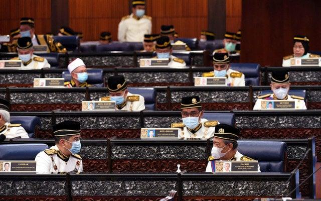 PN terumbang ambing, peraturan baru Dewan Rakyat penuh muslihat