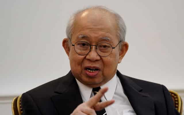 Tiada orang lain, hanya Ku Li layak ketuai perpaduan melayu – Veteran Umno