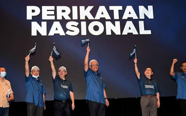 50 ahli parlimen PN bertekad sokong belanjawan 2021