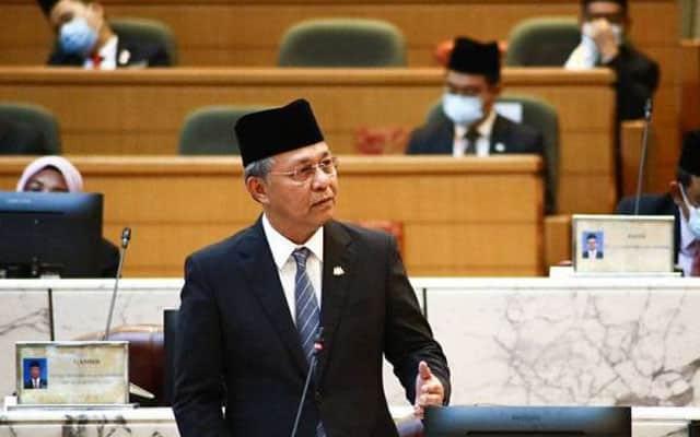 Pemimpin PH adalah 'rakan strategik' – MB Johor
