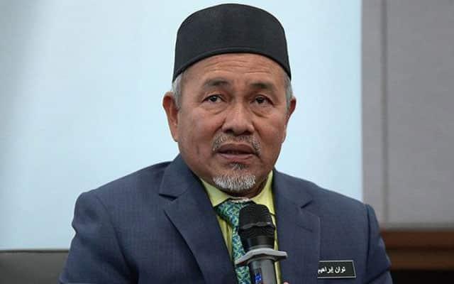 Pas tiada moral jika berada dalam kerajaan yang tumbangkan Faizal – Tuan Ibrahim