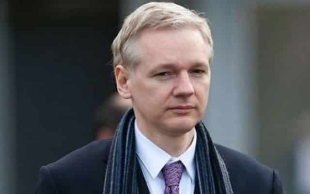 British judge blocked WikiLeaks founder's extradition to US, serious risk of suicide