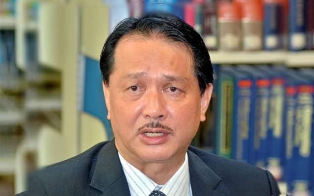 Dua varian Covid-19 dikesan di Sarawak, kata Dr Noor Hisham