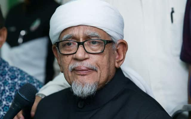 Peguam ini sekolahkan Presiden Pas, lihat undang2 berkaitan Islam dalam pentadbiran