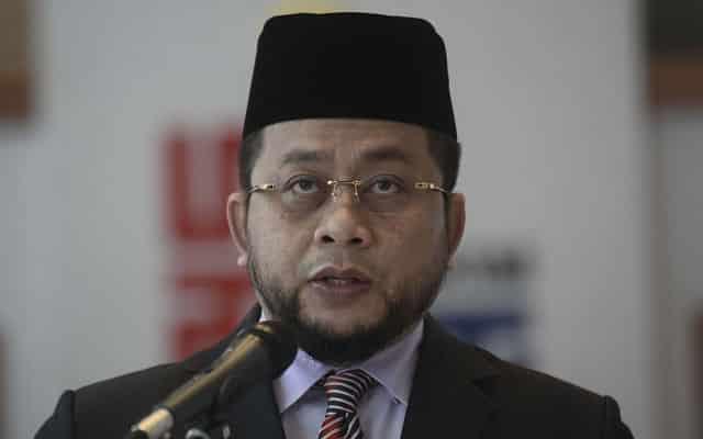 Timb Menteri Agama tegur layanan 'kayangan' di masjid