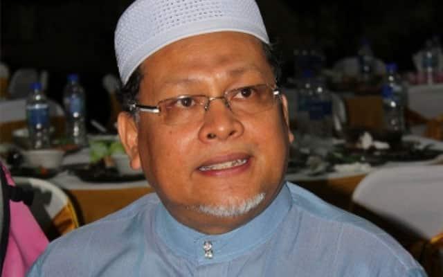 Mohd Amar kantoi, MN memang diputuskan tidak didaftar bukan kerana nama sudah digunakan