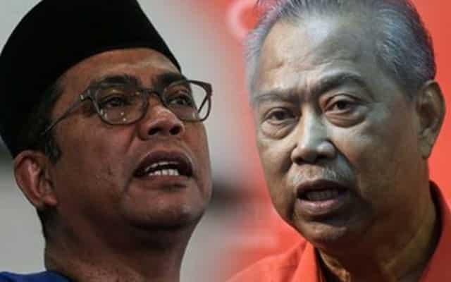 PN tak mampu pertahan Melayu dan Islam – Naib Presiden Umno