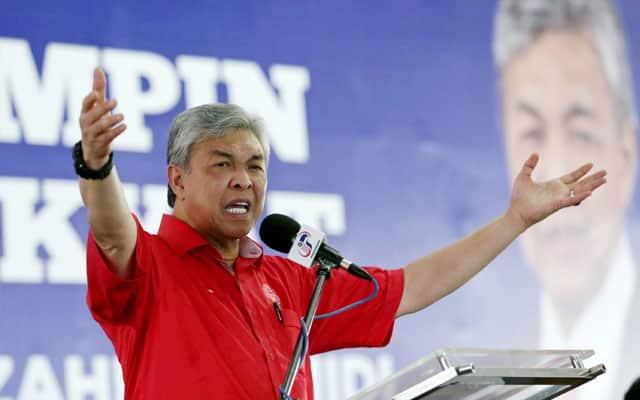 PRN Melaka : Tunggu 'greenlight' SPR, MKN dan KKM