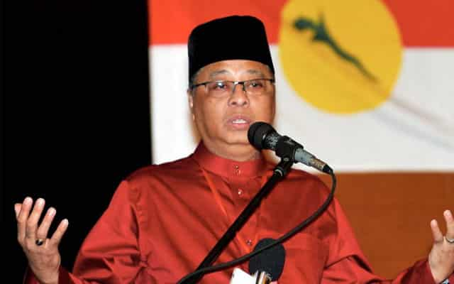 Panas!!! Menjelang PRU-15, perpecahan dalaman Umno semakin parah
