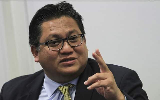 Pemimpin Umno cabar Pas jemput Amanah sertai PN