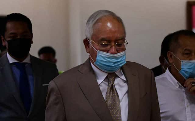 Panas !!! Perbicaraan laporan audit 1MDB, Najib gagal buat kali ketiga