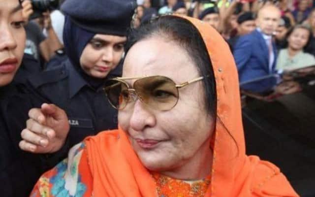 Keputusan kes mahkamah Rosmah bakal diketahui esok