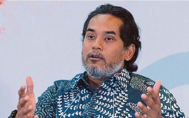 Data peribadi penerima vaksin tidak akan dikongsi dengan syarikat pengeluar, kata Menteri
