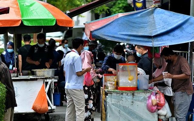 Peserta perniagaan kecil harap moratorium menyeluruh diwujudkan semula kerajaan PN