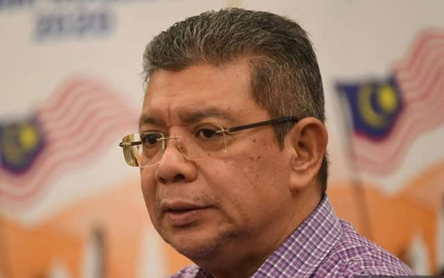Sokongan Xavier kepada PN demi kestabilan politik, kata Saifuddin