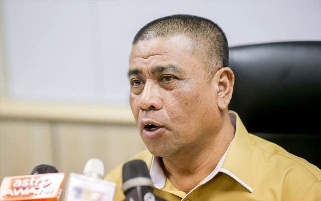 Umno Perak akan lawan semua kerusi Bersatu