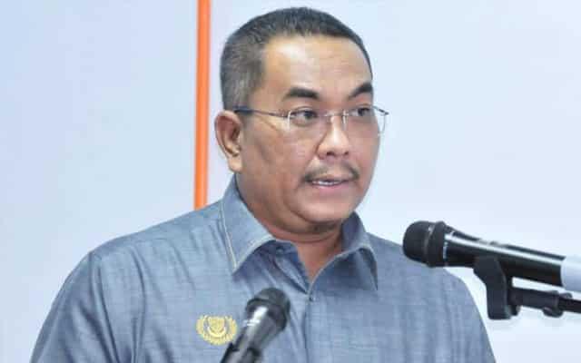 Panas !!! Kecoh MB Kedah buli pegawai UMNO