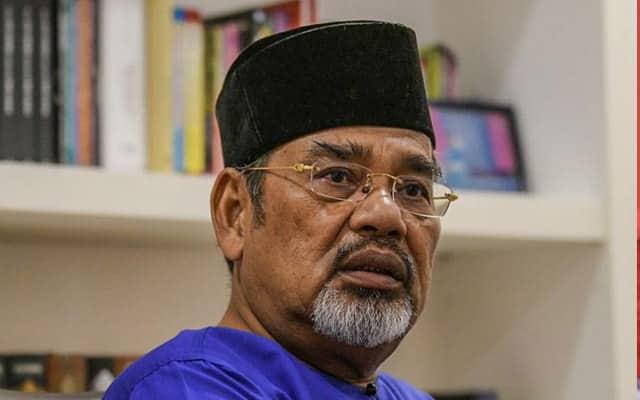 """""""Saya akan terus jadi pengerusi Prasarana"""" – Tajuddin"""
