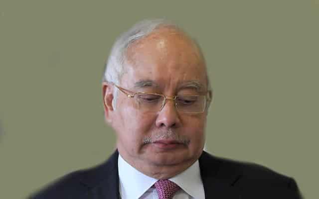 Dana RM42 juta : Tiada bukti diterima dari Raja Abdullah, kata pendakwa