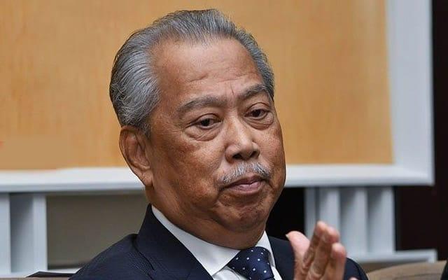 Muhyiddin saran penjawat awam berwakaf melalui potongan gaji
