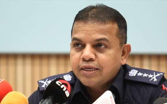 Ayob Khan dedah pematuhan SOP di Johor mulai menurun