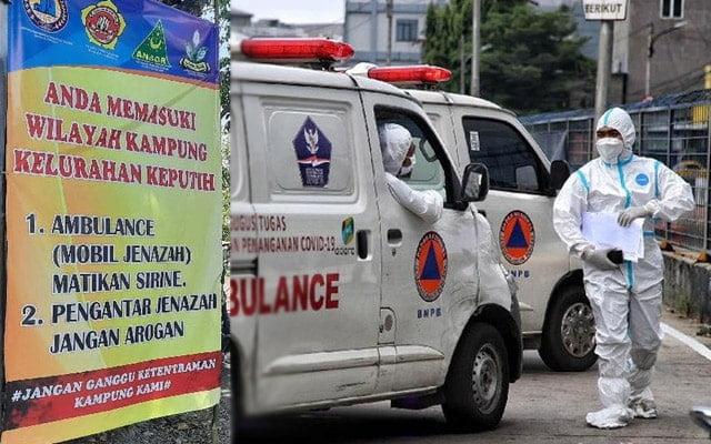 ambulans