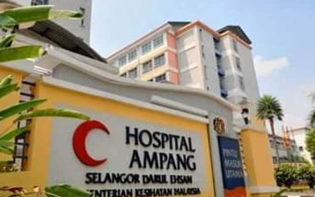 Barangan pesakit hilang, Hospital Ampang mulakan siasatan