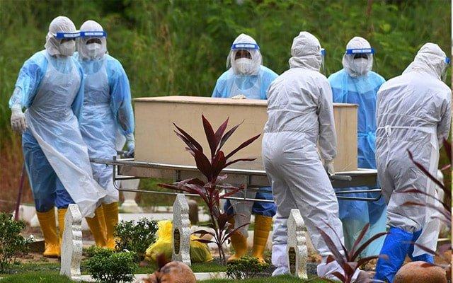 Panas !!! Kos pengurusan jenazah Covid-19 cecah RM9,000, ini penjelasan Hospital