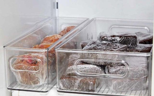Panduan penting cara simpan daging korban dalam peti sejuk