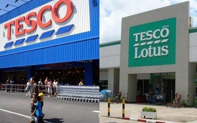 Tesco tukar nama jadi Lotus's?, Ini puncanya…